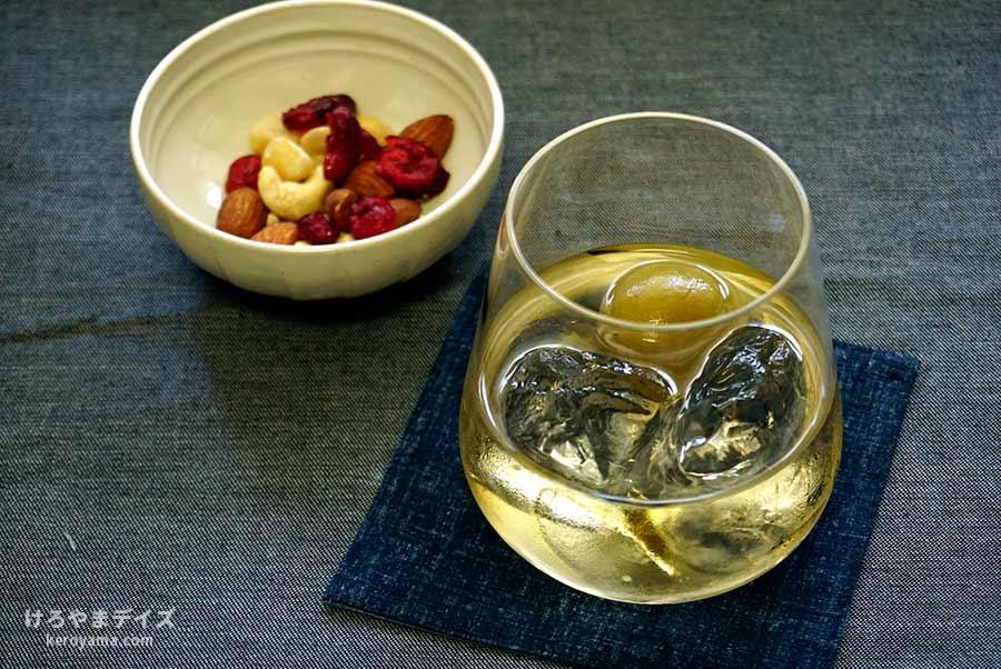 梅酒の季節がやってきた
