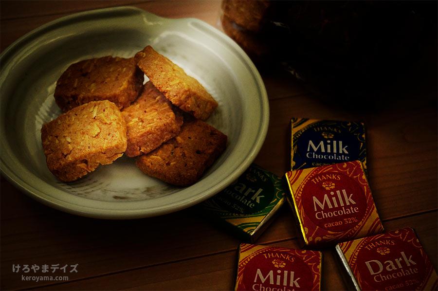 夜中の間食、再び現る。抑えられない食欲との付き合い方